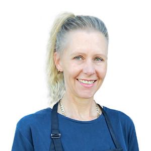 Cecile van der Westhuizen